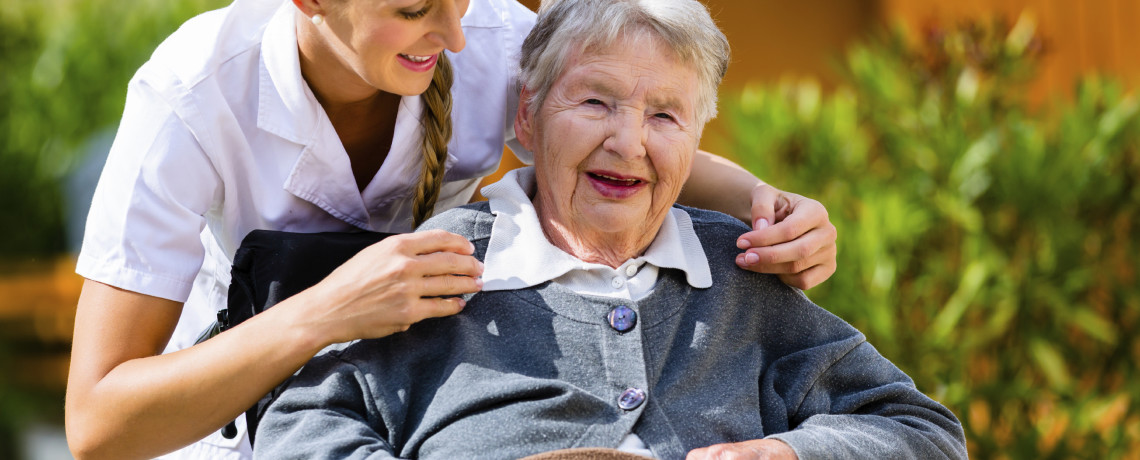 Care Providers